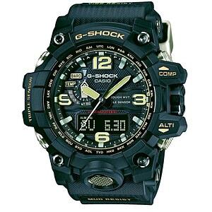 Casio Uhr G-Shock GWG-1000-1AER Premium Superior