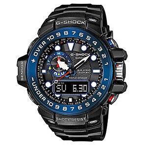 Casio Uhr G-Shock GWN-1000B-1BER
