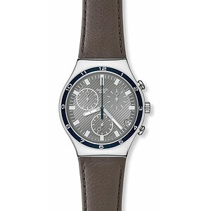 Swatch Uhr YCS541 Lifestyle Irony Chrono Bordering River - 30721