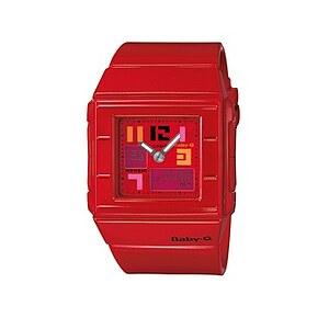 Casio Uhren Baby-G BGA-200PD-4BER