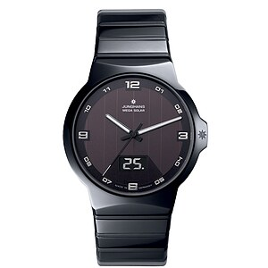 Junghans Force 018/1132.44 Multifrequenz-Funk-Solarwerk