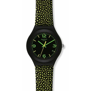 Swatch YGB 4004 Animal Collection Irony Big Yellow Drops - 30862