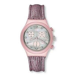 Swatch Uhren YCP 1000 Lady Snake