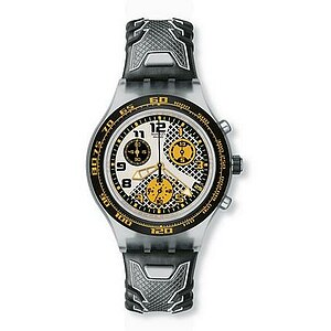 Swatch Diaphane SVCM 4006 Never Ends - 33418