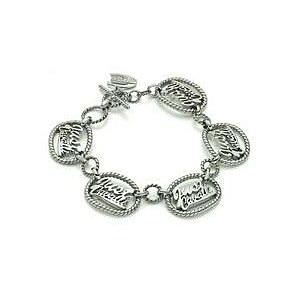 Just Cavalli Jewels Armband Logo C1503 - 35309