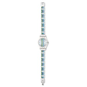 Swatch Uhr Geometric Elegance LK289 G Juicy Dance - 35574