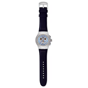 Swatch Irony The Chrono Urban Adventures YOS 421 Marocan Blues - 35591