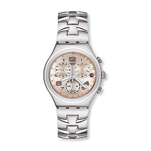 Swatch Irony Chrono A Matter of Class YCS502 G Fast Code - 35601