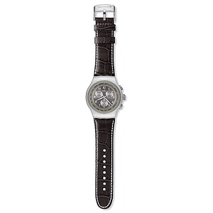 Swatch Irony The Chrono A Matter of Class YOS 424 Mr. Grey - 35606