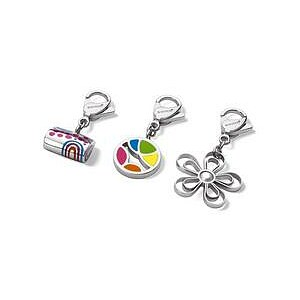 Swatch Anhänger Schmuck Bijoux All for me JMD003-U 3er Charm Set - 35635