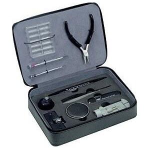 Werkzeugset Uhren Medium von Beco 202160-12