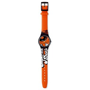 Swatch Pathbreaker Uhr Gent GB 234 Urban Scene - 35983