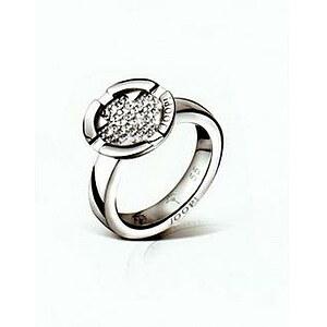 JOOP! Jewellery Silber-Ring Sophie JJ 0860