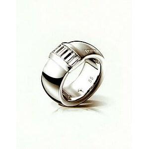 Ring Sarah von JOOP! Silber-Schmuck JJ0863