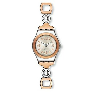 Swatch Irony Damenuhr A Modern Muse YSS 234 G Lady Passion - 36683