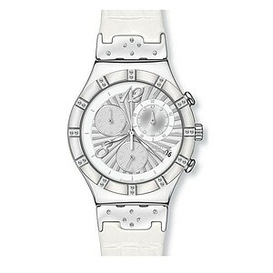 Swatch Irony A Modern Muse YCS510 Steel & Charm - 36689