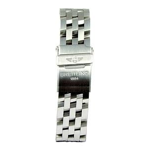Pilot Armband von Breitling