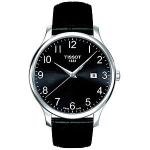 Tissot T063.610.16.052.00 T-Classic der Uhren-Serie Tissot Tradition