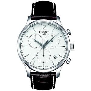 Tissot T063.617.16.037.00 T-Classic Uhren Serie Tissot Tradition