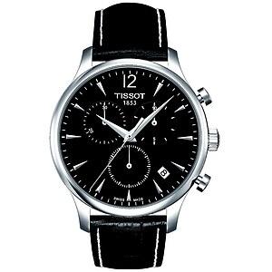 Tissot T063.617.16.057.00 T-Classic Uhren Serie Tissot Tradition