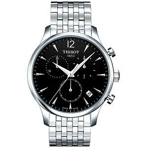 Tissot T063.617.11.067.00 der T-Classic Uhren Serie Tissot Tradition