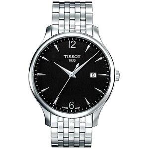 Tissot T063.610.11.067.00 der T-Classic Uhren Serie Tissot Tradition