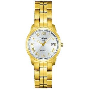 Tissot T-Uhren Serie PR 100 Quarz T049.210.33.033.00