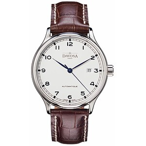 Davosa Herrenautomatik der Uhrenserie Classic 161.456.15