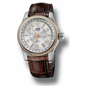 Herrenuhr Oris 75476284361 Oris Big Crown Pointer Date
