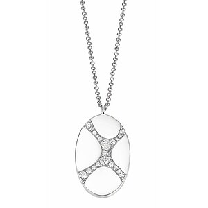 JOOP! JPNL90566A420 Jewellery Necklace Silber Halskette Junction - 53580