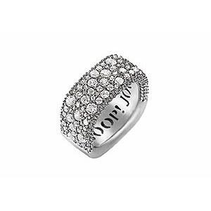 Ring von Joop! Silber-Schmuck JPRG90621A