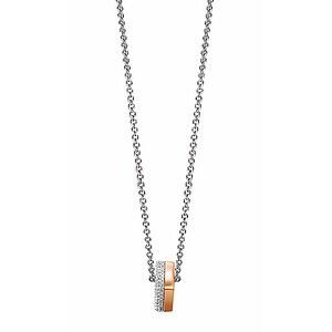 Halskette von Joop! Silber JPNL90605B450