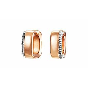 JOOP! JPCO90152B000 Jewellery Silber Creolen Jane roségold