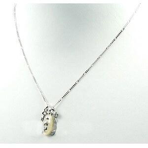 Halskette von Fossil JF 16820
