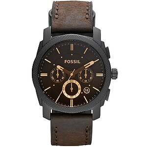 Fossil FS4656 Herrenchronograph - 54130