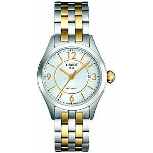 Tissot T038.007.22.037.00 Damenuhr  T-Classic der Uhren-Serie Tissot T-One