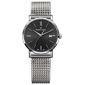 Maurice Lacroix EL1084-SS002-313-1 Damenuhr der Uhren Eliros