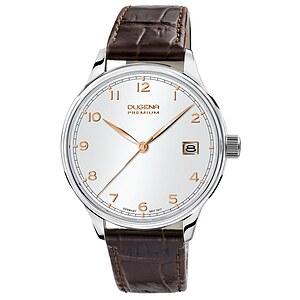 Dugena Premium Herrenuhr 7000253 der Uhrenserie Sigma