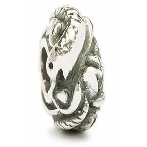 Schlangen-Bead chin. von Trollbeads LE11401-6