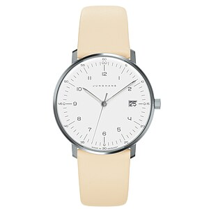 Junghans Uhren-Kollektion 047/4252.00 max bill by Junghans Damen - 55312