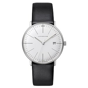 Junghans Uhren-Kollektion 047/4251.00 max bill by Junghans Damen - 55313
