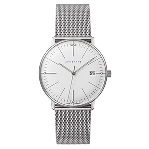 Junghans Uhren-Kollektion 047/4250.44 max bill by Junghans Damen - 55314