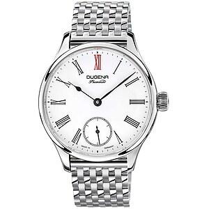 Herrenuhr von Dugena 7090157 der Uhrenserie Rondo