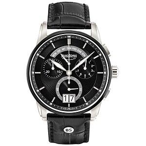 Bruno Söhnle Herrenchronograph  17-73117-741der Uhrenserie Grandioso