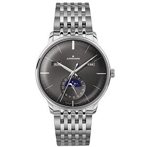 Junghans Uhren-Kollektion 027/4505.44 Meister Kalender