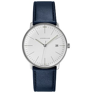 Junghans max bill Quarz 041/4464.00