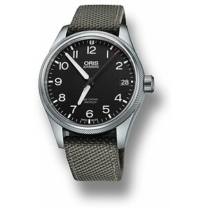 Oris Big Crown ProPilot Date 751 7697 41 64 17FC