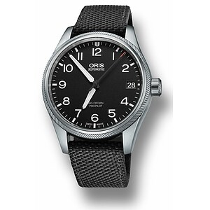 Oris Big Crown ProPilot Date 751 7697 41 64 15FC