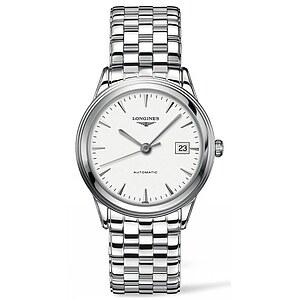 Longines Les Grandes Classiques de Longines / Flagship L4.974.4.12.6 Herren-Armbanduhr der Uhrenserie Les Grandes Classiques de Longines
