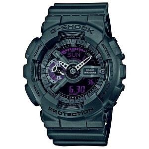 Casio Uhren G-Shock GA-110MB-1AER